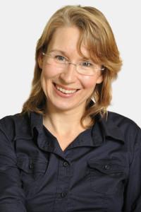 Julia Lucas, Heilpraktikerin